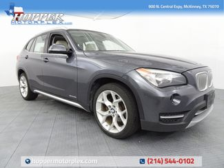 2014 BMW X1 sDrive28i in McKinney, Texas 75070