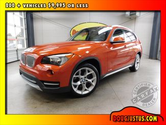 2014 BMW X1 sDrive28i SDRIVE28I in Airport Motor Mile ( Metro Knoxville ), TN 37777