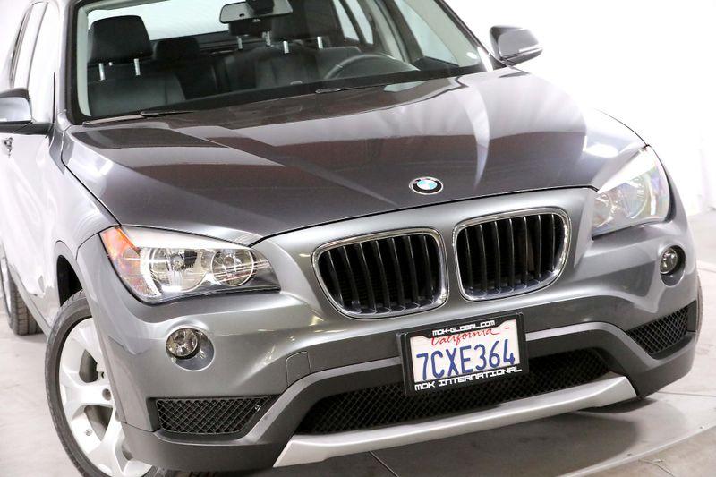 2014 BMW X1 sDrive28i - Technology pkg - Navigation  city California  MDK International  in Los Angeles, California