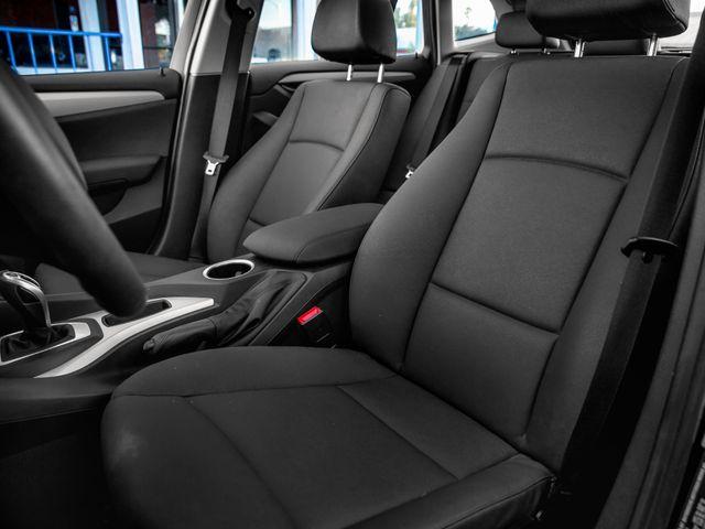 2014 BMW X1 sDrive28i Burbank, CA 10