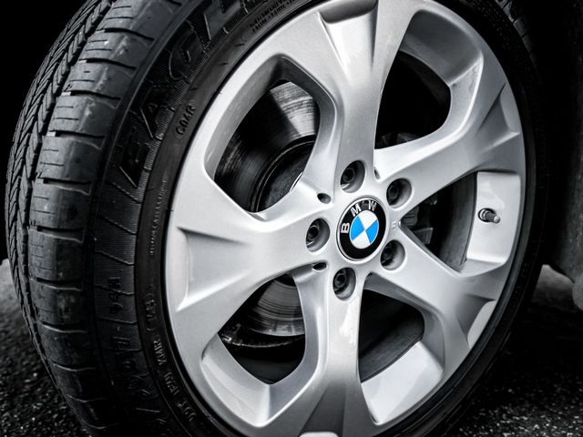 2014 BMW X1 sDrive28i Burbank, CA 19