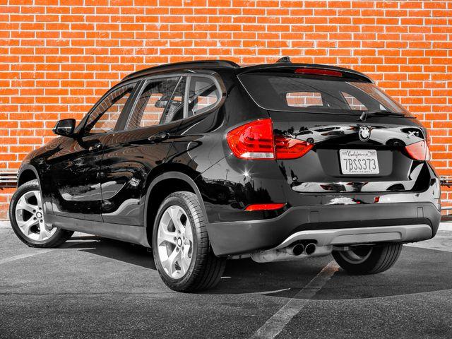 2014 BMW X1 sDrive28i Burbank, CA 4