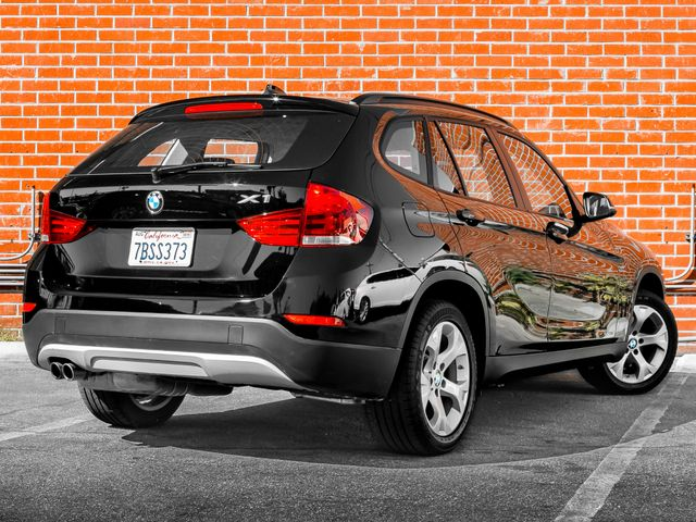 2014 BMW X1 sDrive28i Burbank, CA 5