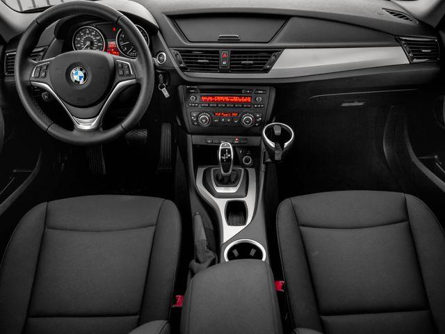 2014 BMW X1 sDrive28i Burbank, CA 8