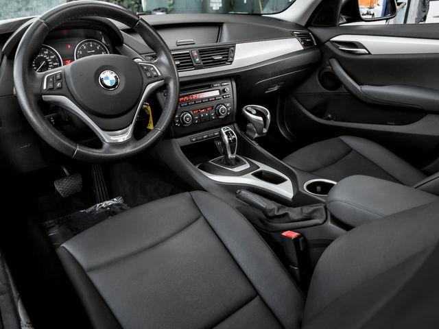 2014 BMW X1 sDrive28i Burbank, CA 9