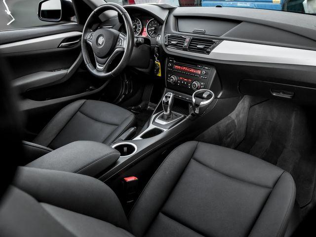 2014 BMW X1 sDrive28i Burbank, CA 11
