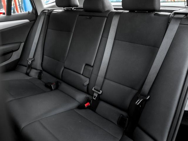 2014 BMW X1 sDrive28i Burbank, CA 14