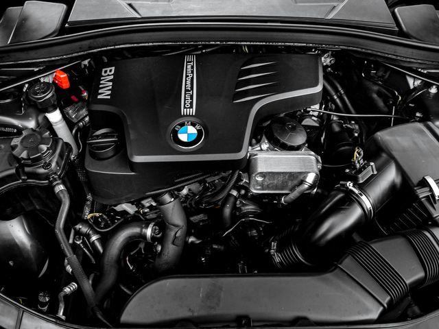 2014 BMW X1 sDrive28i Burbank, CA 23
