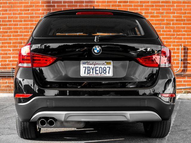 2014 BMW X1 sDrive28i Burbank, CA 3
