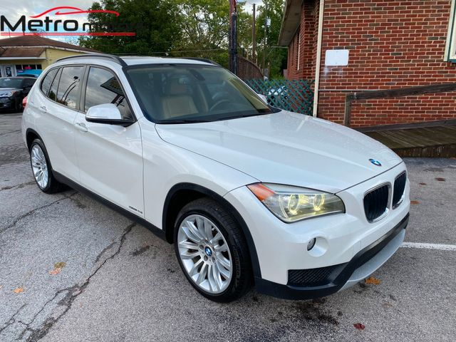 2014 BMW X1 sDrive28i in Knoxville, Tennessee 37917