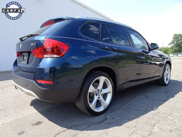 2014 BMW X1 sDrive28i sDrive28i Madison, NC 2