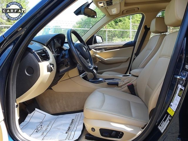 2014 BMW X1 sDrive28i sDrive28i Madison, NC 25