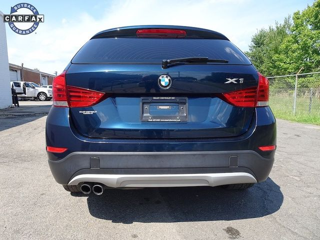 2014 BMW X1 sDrive28i sDrive28i Madison, NC 3