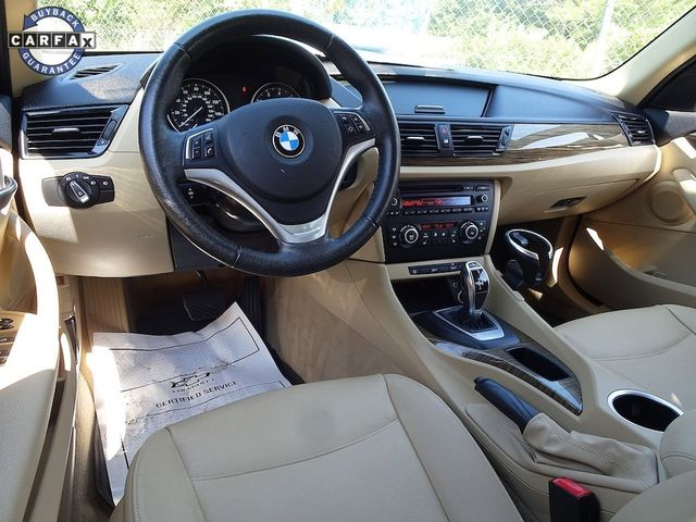 2014 BMW X1 sDrive28i sDrive28i Madison, NC 35
