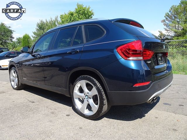 2014 BMW X1 sDrive28i sDrive28i Madison, NC 4