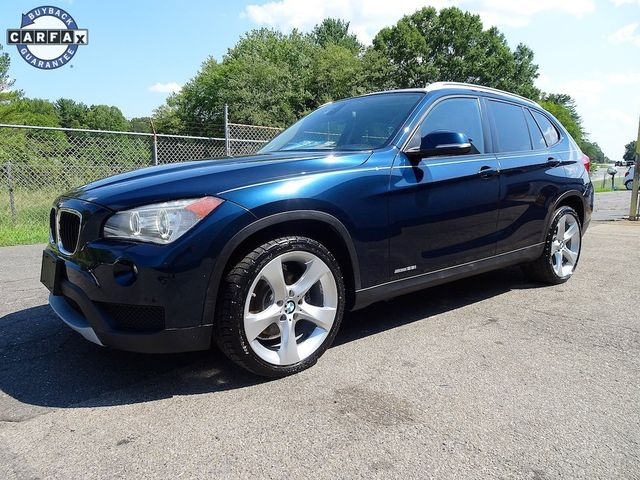 2014 BMW X1 sDrive28i sDrive28i Madison, NC 6