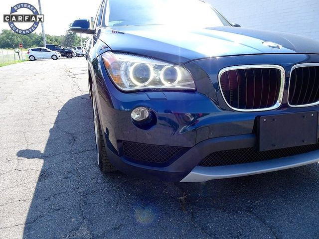 2014 BMW X1 sDrive28i sDrive28i Madison, NC 8