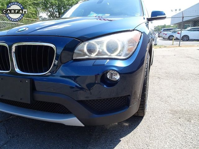 2014 BMW X1 sDrive28i sDrive28i Madison, NC 9