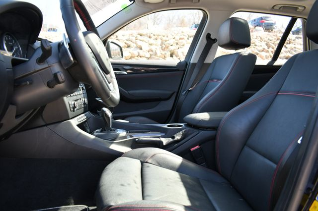 2014 BMW X1 sDrive28i Naugatuck, Connecticut 21