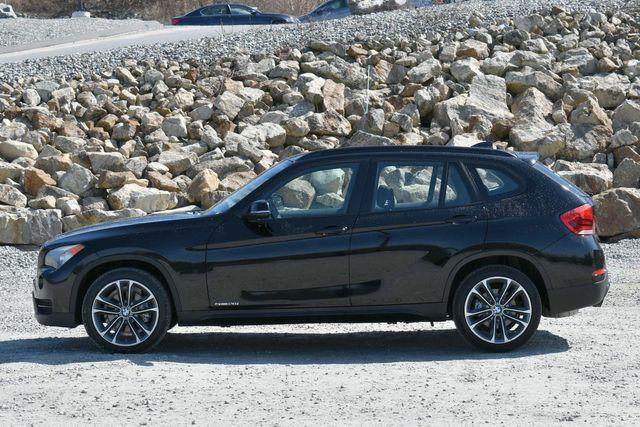 2014 BMW X1 sDrive28i Naugatuck, Connecticut 3