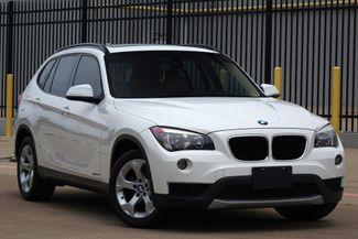 2014 BMW X1 sDrive28i PREM* Pano Roof* EZ Finance**   Plano, TX   Carrick's Autos in Plano TX