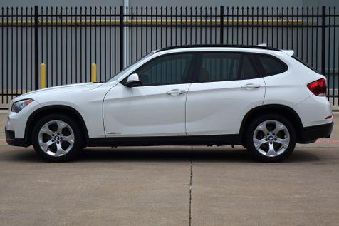 2014 BMW X1 sDrive28i PREM* Pano Roof* EZ Finance** | Plano, TX | Carrick's Autos in Plano, TX