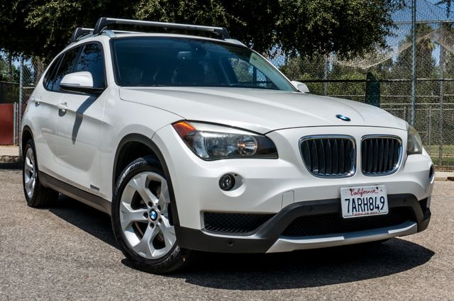 2014 BMW X1 sDrive28i in Reseda, CA, CA 91335