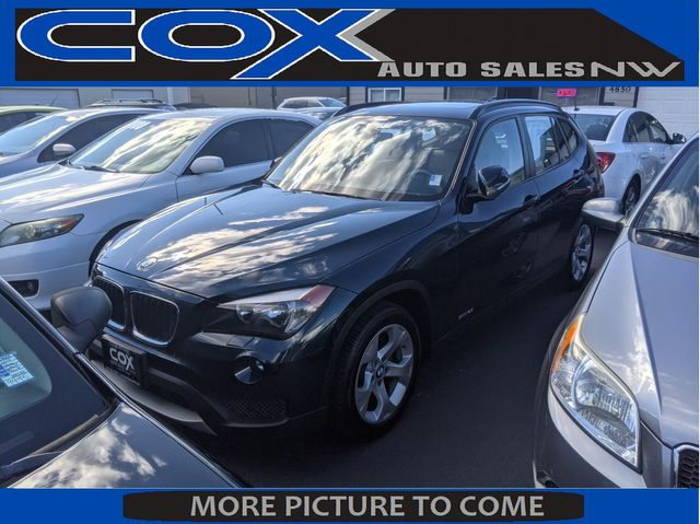 2014 BMW X1 sDrive28i in Tacoma, WA 98409