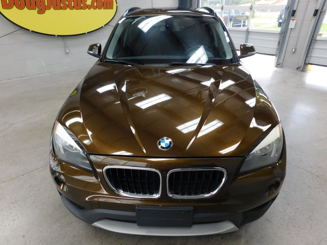 2014 BMW X1 xDrive28i XDRIVE28I in Airport Motor Mile ( Metro Knoxville ), TN 37777