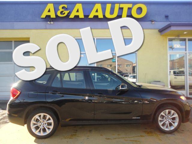 2014 BMW X1 xDrive28i XDRIVE28I in Englewood, CO 80110