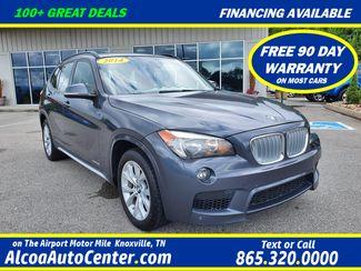2014 BMW X1 xDrive28i 2.0L I4 Turbocharged AWD in Louisville, TN 37777