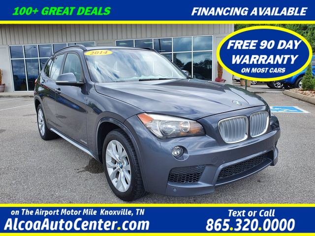 2014 BMW X1 xDrive28i AWD Premium w/Leather/Panoramic Sunroof
