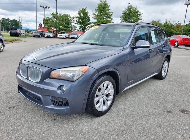 2014 BMW X1 xDrive28i AWD Premium w/Leather/Panoramic Sunroof in Louisville, TN 37777