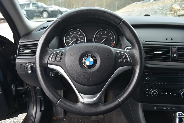 2014 BMW X1 xDrive28i Naugatuck, Connecticut 21