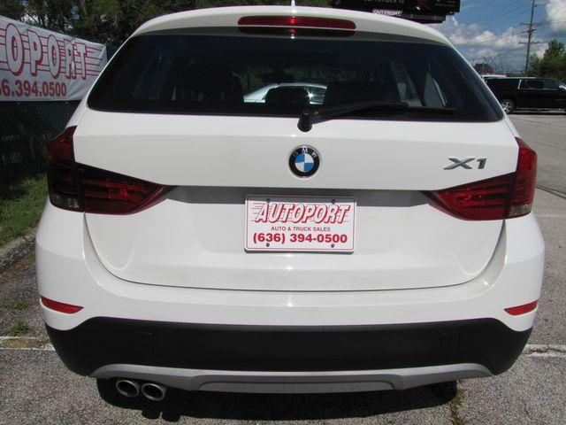 2014 BMW X1 xDrive28i St. Louis, Missouri 1