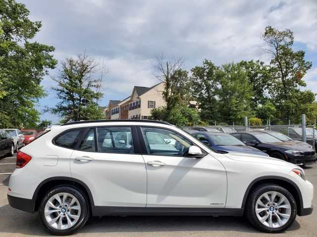 2014 BMW X1 xDrive28i XDRIVE28I in Sterling, VA 20166