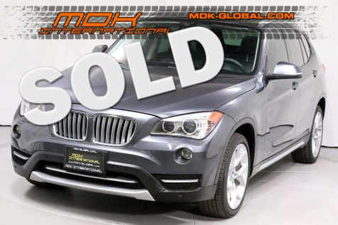 2014 BMW X1 xDrive35i - X Line - Ultimate pkg - Loaded in Los Angeles