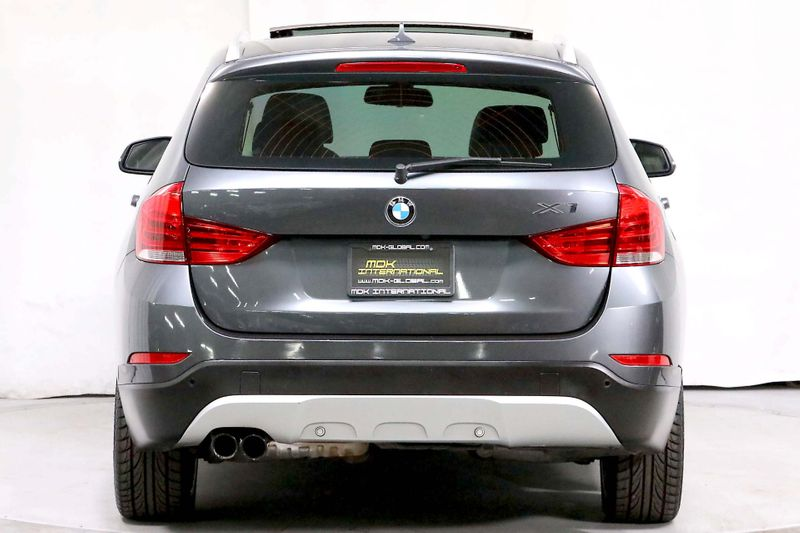 2014 BMW X1 xDrive35i - X Line - Ultimate pkg - Loaded  city California  MDK International  in Los Angeles, California