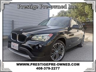 2014 BMW X1 xDrive35i ((**$45,670 ORIGINAL MSRP**)) in Campbell, CA 95008