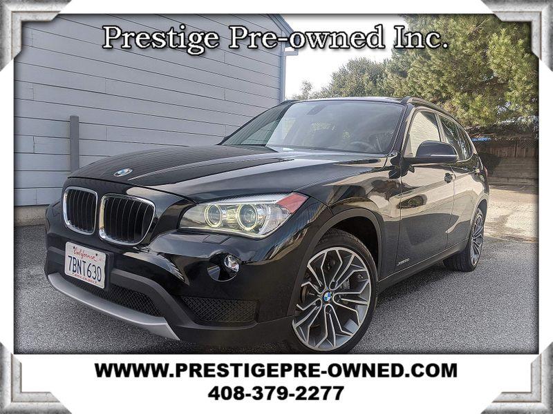 2014 BMW X1 xDrive35i ((**$45,670 ORIGINAL MSRP**))  in Campbell CA