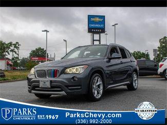 2014 BMW X1 xDrive35i xDrive35i in Kernersville, NC 27284