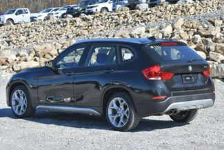 2014 BMW X1 xDrive35i Naugatuck, Connecticut 2