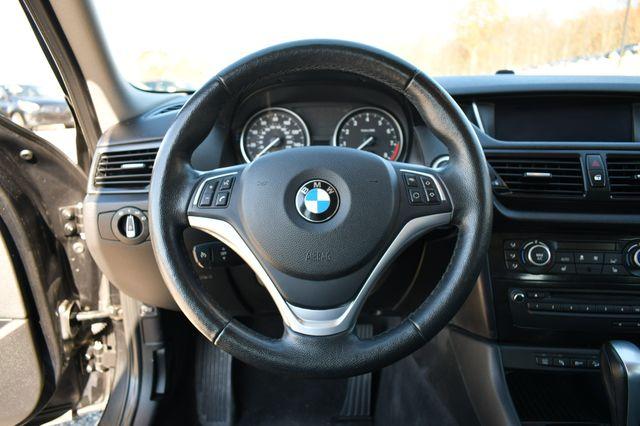 2014 BMW X1 xDrive35i Naugatuck, Connecticut 21