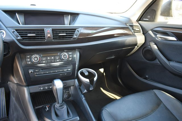 2014 BMW X1 xDrive35i Naugatuck, Connecticut 22