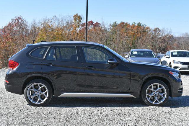 2014 BMW X1 xDrive35i Naugatuck, Connecticut 5