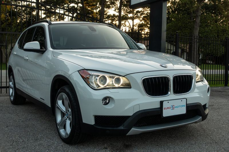 2014 BMW X1 xDrive35i    Texas  EURO 2 MOTORS  in , Texas