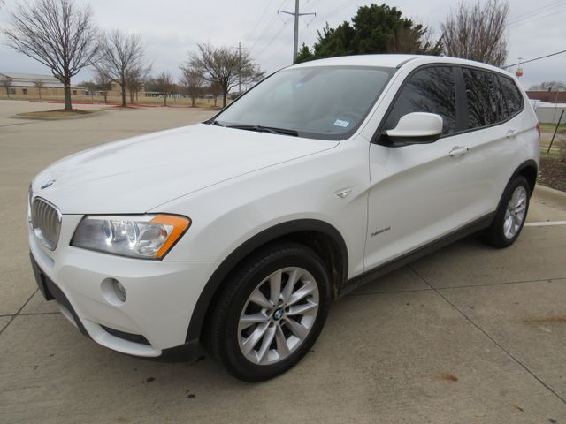 2014 BMW X3 xDrive28i in McKinney, Texas 75070
