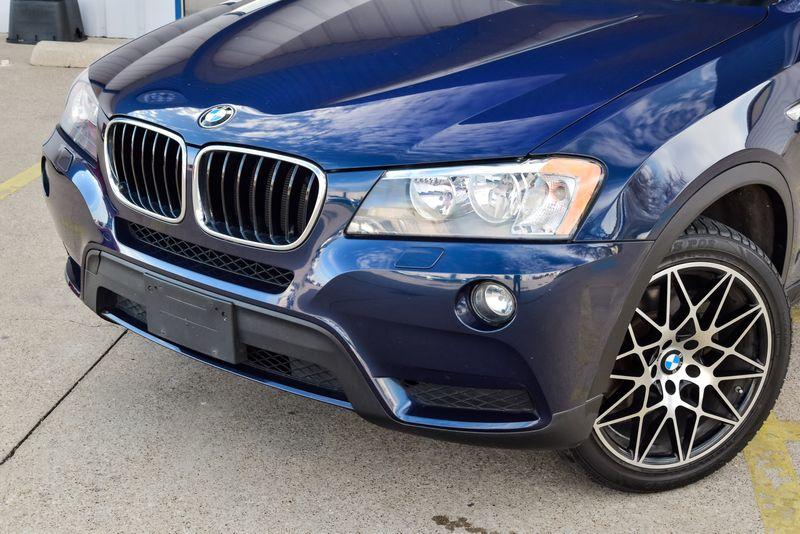 2014 BMW X3 xDrive28i in Rowlett, Texas