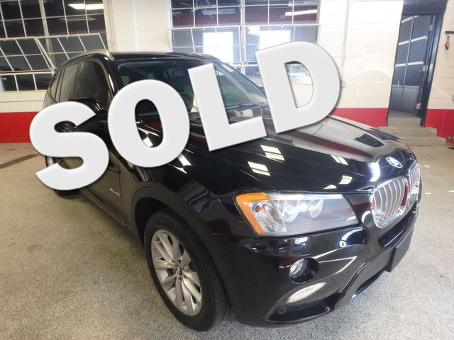 2014 Bmw X3 Stunning LOW MILE GEM, LIKE NEW IN VERY WAY!~ Saint Louis Park, MN