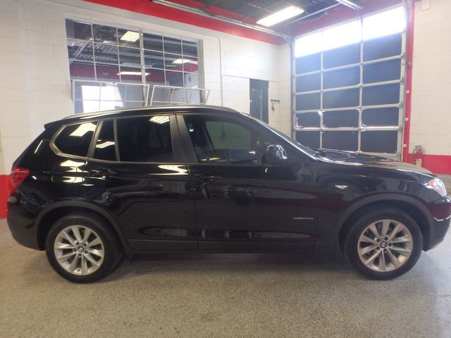 2014 Bmw X3 Stunning LOW MILE GEM, LIKE NEW IN VERY WAY!~ Saint Louis Park, MN 1